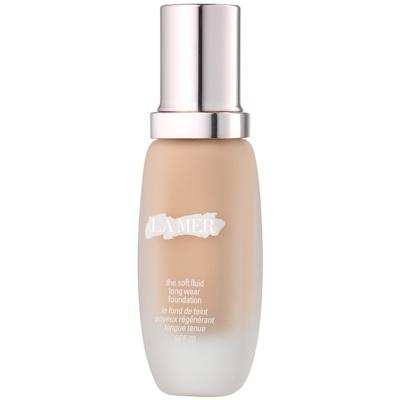 dlouhotrvající make-up SPF 20
