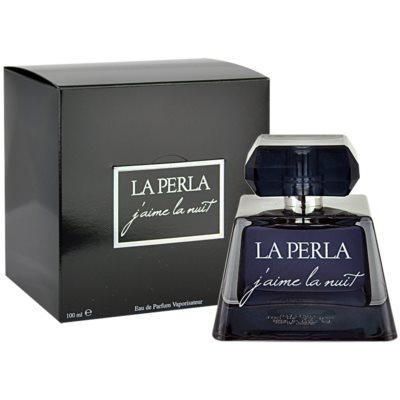La Perla J`Aime La Nuit парфумована вода для жінок