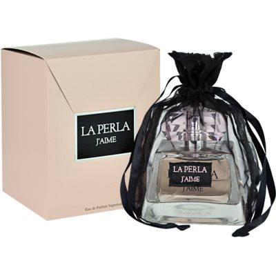 La Perla J´Aime eau de parfum pour femme
