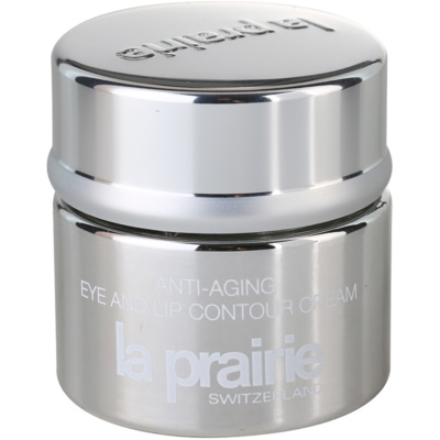 Anti-Aging Cream for Eye and Lip Contours