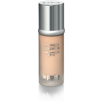 Liquid Foundation with Anti-Ageing Effect