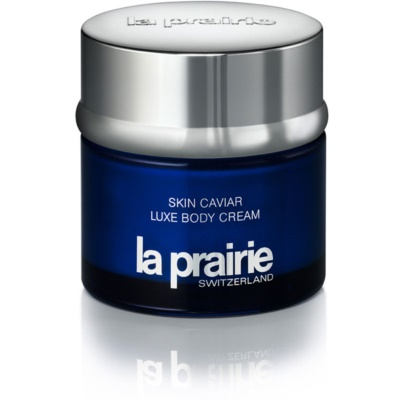 La Prairie Skin Caviar Collection krem do ciała