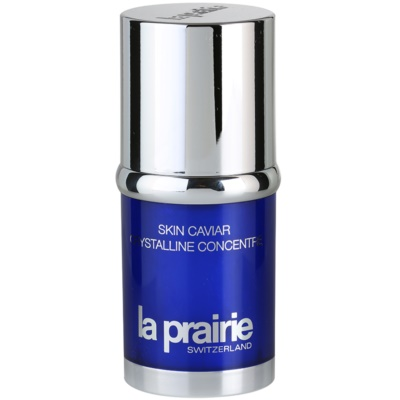 La Prairie Skin Caviar Collection sérum antienvejecimiento