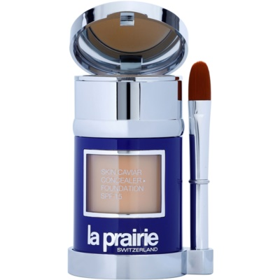 La Prairie Skin Caviar Collection fond de teint liquide