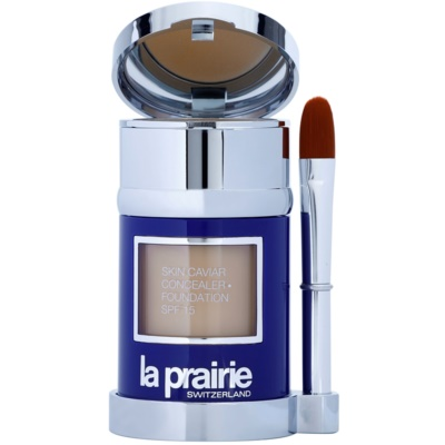 La Prairie Skin Caviar Collection maquillaje líquido