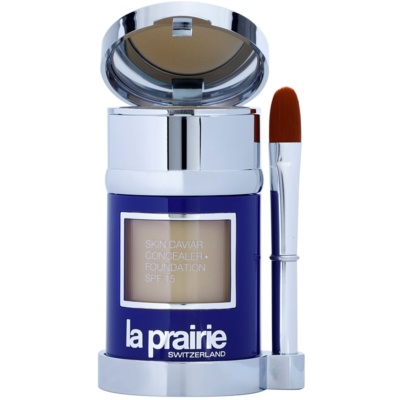 La Prairie Skin Caviar Collection течен фон дьо тен