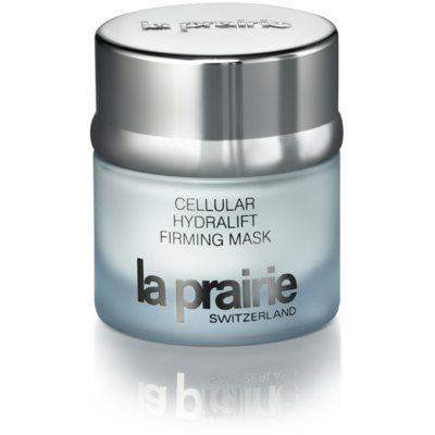 mascarilla nutritiva e hidratante para pieles sensibles