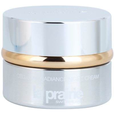 crema de noapte revitalizanta pentru o piele mai luminoasa