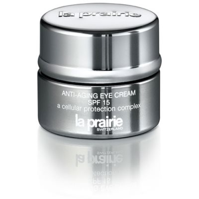 Firming Eye Cream with Anti-Ageing Effect