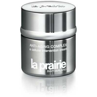 Firming Anti-Aging Day Cream for All Skin Types