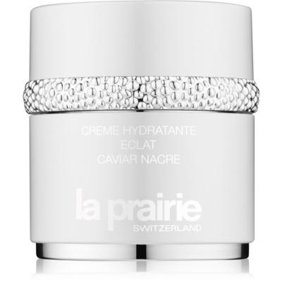 Lightening Cream for Pigment Spots Correction