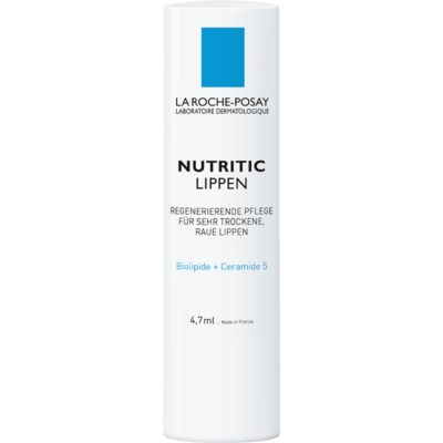 La Roche-Posay Nutritic Transforming Care For Very Dry Lips