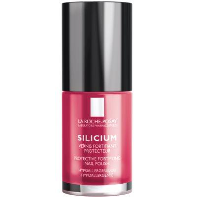 La Roche-Posay Silicium Color Care vernis à ongles