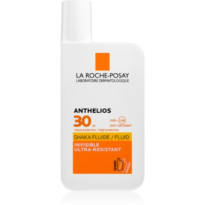 La Roche-Posay Anthelios SHAKA Protective Fluid for Very Sensitive and Intolerant Skin SPF 30