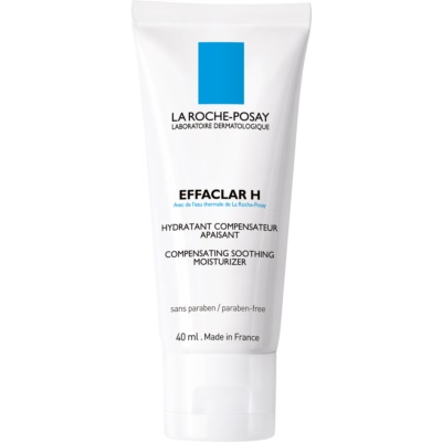 Soothing And Moisturizing Cream For Problematic Skin, Acne