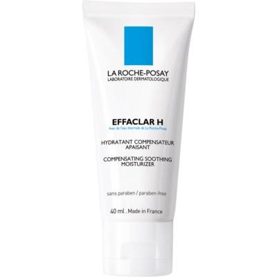 успокояващ и хидратиращ крем за проблемна кожа, акне