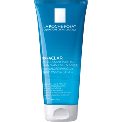 La Roche-Posay Effaclar Purifying Foaming Gel For Oily And Problematic Skin