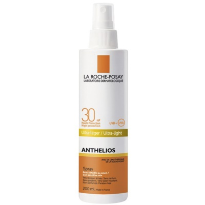 Zonnebrand Spray  SPF 30