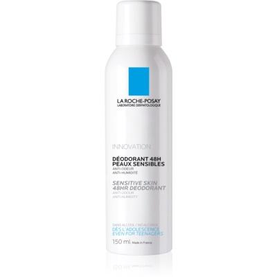 La Roche-Posay Physiologique fizjologiczny dezodorant w sprayu do skóry wrażliwej