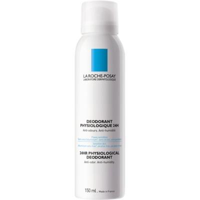 La Roche-Posay Physiologique Fysiologische Deodorant  voor Gevoelige Huid