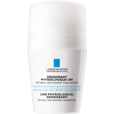 Physiological Deodorant Roll - On For Sensitive Skin