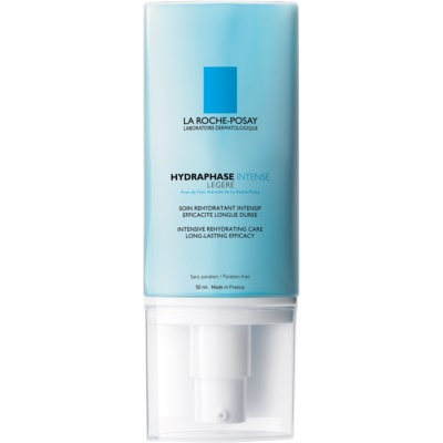 Intensive Hydrating Cream For Normal To Mixed Skin