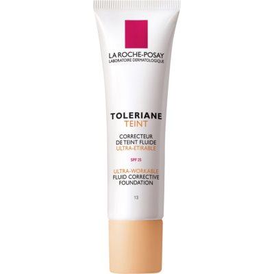 La Roche-Posay Toleriane Teint Fluide fluidni puder za osjetljivo lice SPF 25