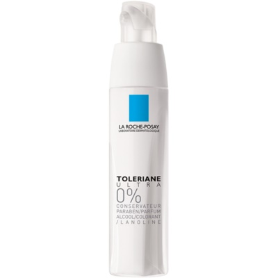 Intensive Moisturizing And Soothing Emulsion For Intolerant Skin