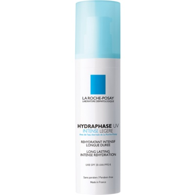 Intensive Hydrating Cream SPF 20