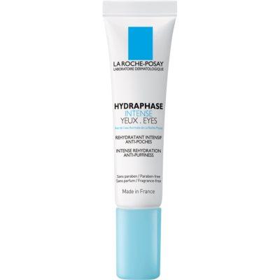 La Roche-Posay Hydraphase intenzivna hidratantna njega za područje oko očiju protiv oticanja