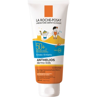 Protective Lotion For Kids SPF 50+