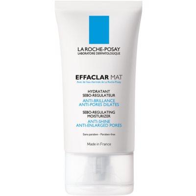La Roche-Posay Effaclar mattierende Emulsion für fettige und problematische Haut