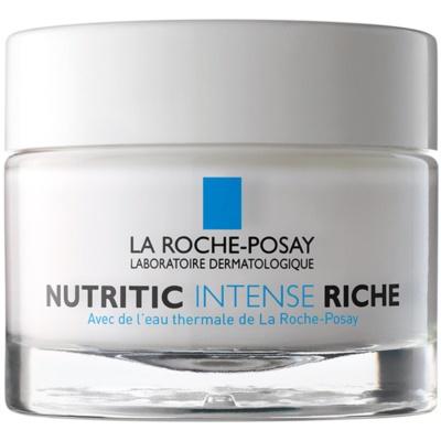 La Roche-Posay Nutritic поживний крем для дуже сухої шкіри