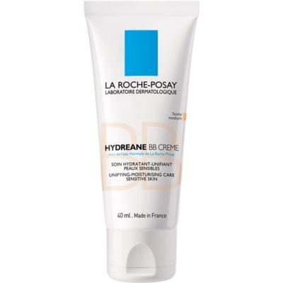 La Roche-Posay Hydreane BB hidratáló krém tonizáló SPF 20