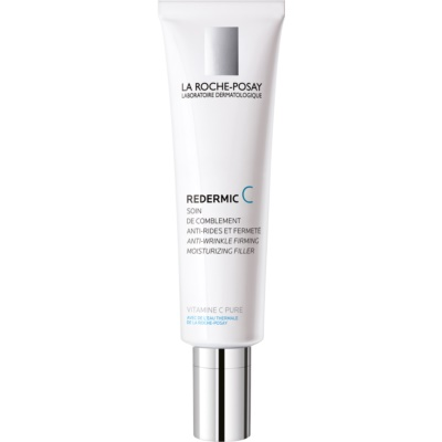 La Roche-Posay Redermic [C] Day And Night Anti - Wrinkle Cream for Normal and Combination Skin