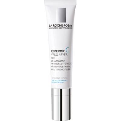 La Roche-Posay Redermic [C] crème anti-rides yeux peaux sensibles