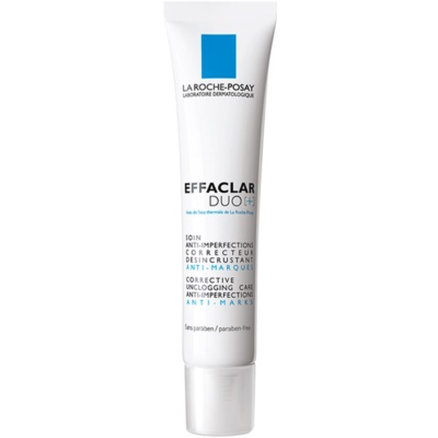 La Roche-Posay Effaclar Corrective Anti - Imperfection Care