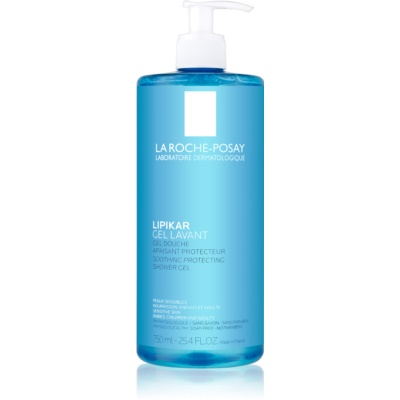 La Roche-Posay Lipikar Gel Lavant Soothing and Protective Shower Gel