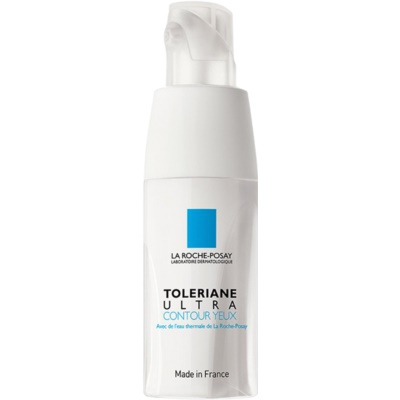 La Roche-Posay Toleriane Ultra Eye Care Anti-Discomfort and Anti-Puffiness