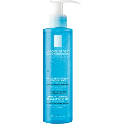 Physiological Micellar Makeup-Removing Gel For Sensitive Skin