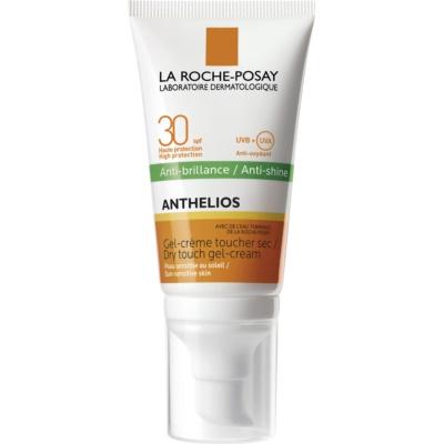 Matterende Gel-Crème SPF 30