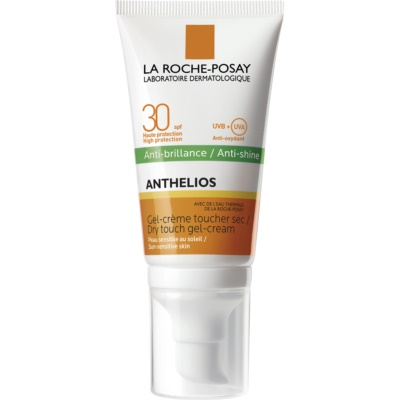 Mattifying Gel-Cream SPF 30