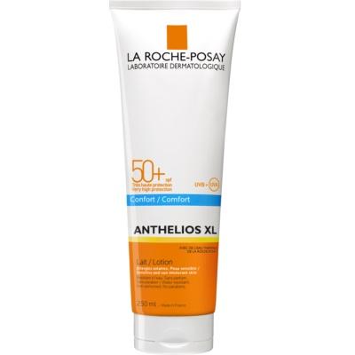 La Roche-Posay Anthelios XL komfortní mléko SPF 50+ bez parfemace