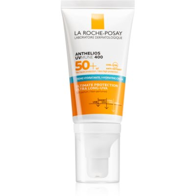 La Roche-Posay Anthelios Ultra Protective Cream for Sensitive and Intolerant Skin SPF 50+