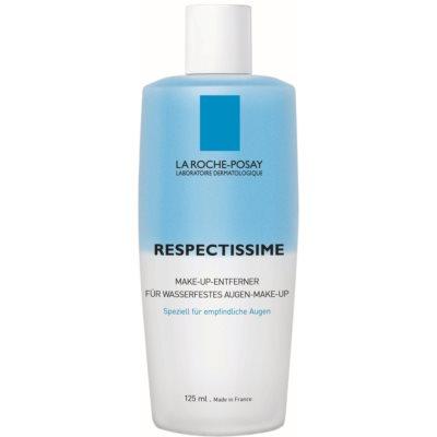 La Roche-Posay Respectissime démaquillant waterproof peaux sensibles