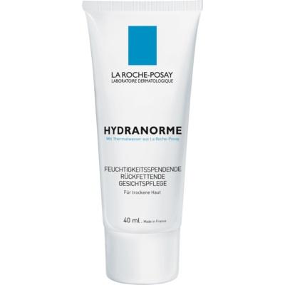 La Roche-Posay Hydranorme Fuktgivande dagkräm  för torr och mycket torr hud
