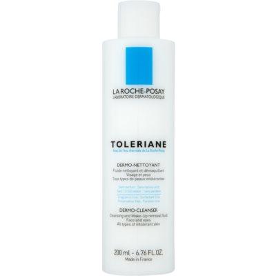 beruhigende Make-up – Entferner Emulsion  für empflindliche Haut