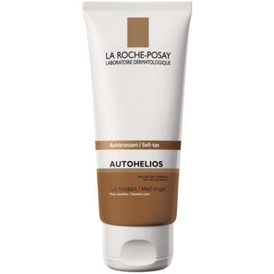 La Roche-Posay Autohelios samoopalacz nawilżający w żelu dla cery wrażliwej
