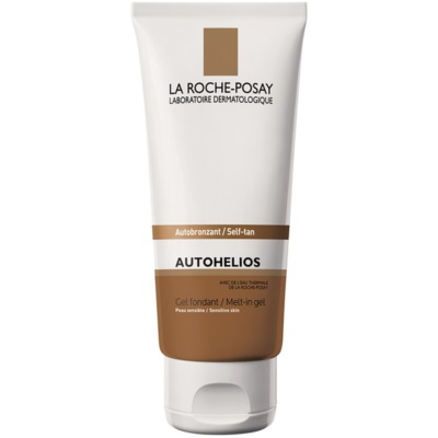 La Roche-Posay Autohelios Moisturizing Self - Tanner For Sensitive Skin