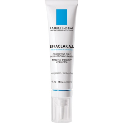 La Roche-Posay Effaclar Deep Corrector Cream For Problematic Skin, Acne